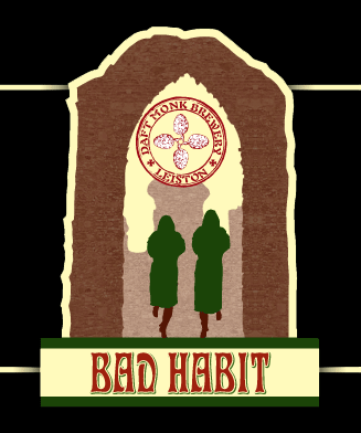 Bad Habit a moreish fruity bitter